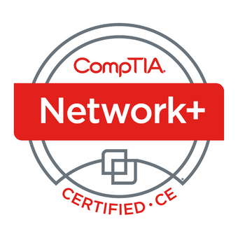 Network Plus Certification