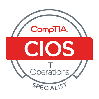 Cerified IT Operations Specialist